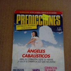 Coleccionismo de Revistas y Periódicos: REVISTA PREDICCIONES N 201. Lote 135169573