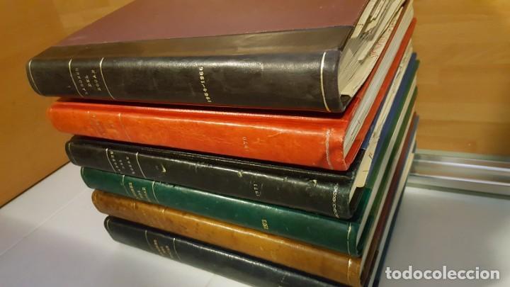 Coleccionismo de Revistas y Periódicos: LABORES DEL HOGAR. ENCUADERNADOS. 1970. - Foto 4 - 135316138