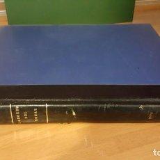 Coleccionismo de Revistas y Periódicos: LABORES DEL HOGAR. ENCUADERNADOS. 1971.. Lote 135316274