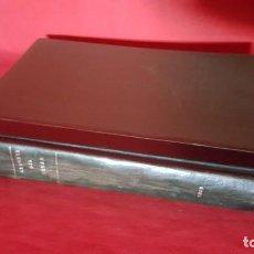 Coleccionismo de Revistas y Periódicos: LABORES DEL HOGAR. ENCUADERNADOS. 1969 COMPLETO.. Lote 135317378
