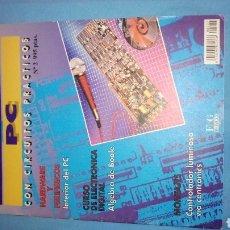 Coleccionismo de Revistas y Periódicos: ELECTRÓNICA PC REVISTA 2. Lote 135461167