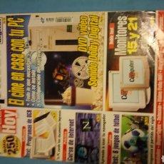 Coleccionismo de Revistas y Periódicos: COMPUTER HOY REVISTA 36. Lote 135461543
