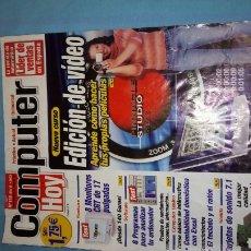 Coleccionismo de Revistas y Periódicos: COMPUTER HOY REVISTA 118. Lote 135461749