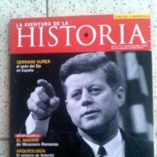 Coleccionismo de Revistas y Periódicos: REVISTA HISTORIA N,61 DE 2003. Lote 135604650