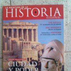 Coleccionismo de Revistas y Periódicos: REVISTA HISTORIA N,56. Lote 135604822