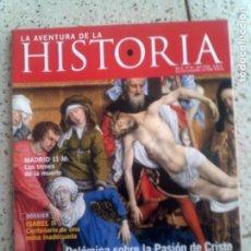 Coleccionismo de Revistas y Periódicos: REVISTA HISTORIA N,66. Lote 135616722