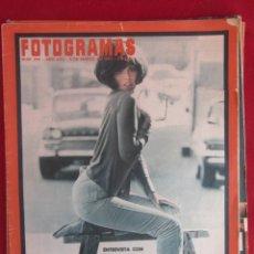 Coleccionismo de Revistas y Periódicos: REVISTA FOTOGRAMAS Nº 959 1967. DALIAH LAVI. ANN MARGRET. Lote 135733187