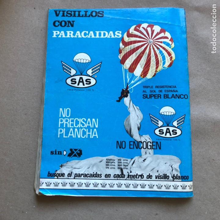 Coleccionismo de Revistas y Periódicos: REVISTA EL MUEBLE N° 51 (MARZO, 1966). REVISTA DE LA COMODIDAD. 2 REVISTAS EN 1. - Foto 9 - 135893933