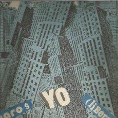 Coleccionismo de Revistas y Periódicos: LA LUNA DE MADRID 5 MARZO 1984. Lote 136101710