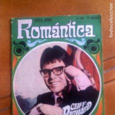Coleccionismo de Revistas y Periódicos: REVISTA JUVENIL ROMANTICA N,339. Lote 136142738