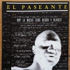 Coleccionismo de Revistas y Periódicos: EL PASEANTE Nº 9. Lote 136143682