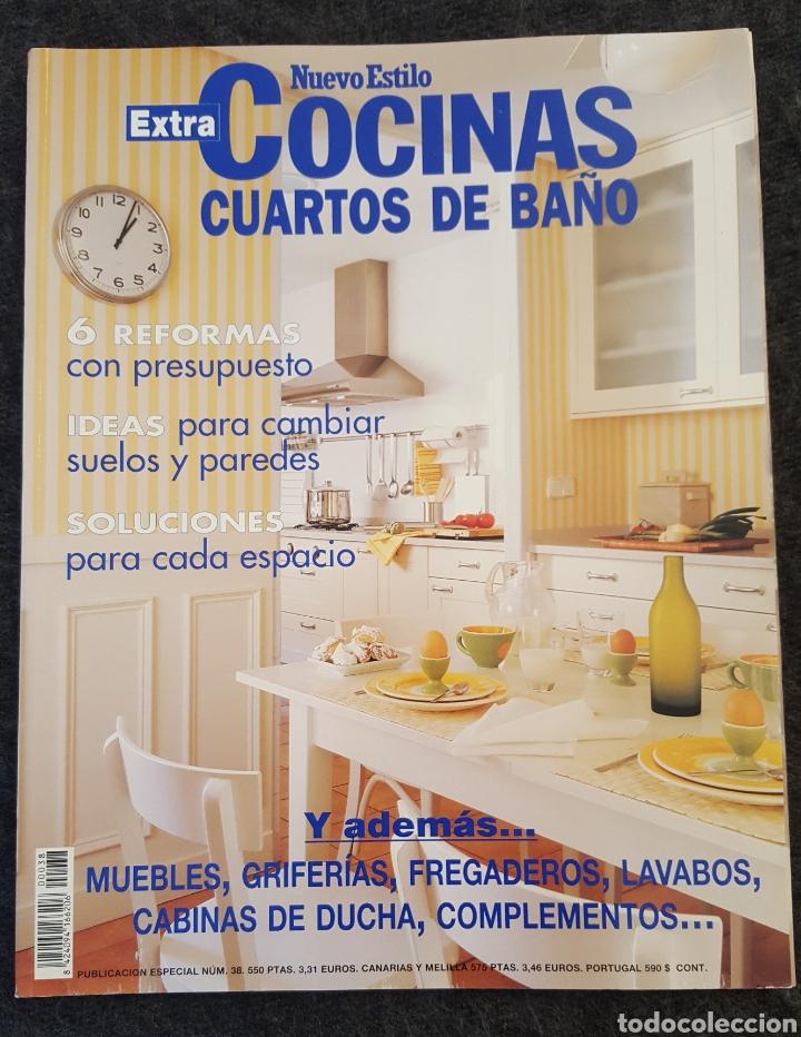 revista nuevo estilo. cocinas y cuartos de baño - Buy Other Modern ...