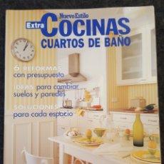 revista nuevo estilo. cocinas y cuartos de baño - Kaufen Andere ...