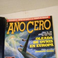 Coleccionismo de Revistas y Periódicos: AÑO CERO ( 78 PRIMEROS NÚMEROS) DEL 1 AL 78 INCLUSIVES.. Lote 77497181