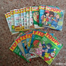Coleccionismo de Revistas y Periódicos: YOUPI, REVISTAS EN FRANCÉS. Lote 136478078