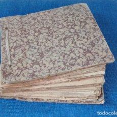 Coleccionismo de Revistas y Periódicos: IRREPETIBLE BLOCK CON 195 VIÑETAS DIARIO ABC 1929 - 1930 JOAQUIN XAUDARO COLECCION UNICA. LEER. Lote 46515265