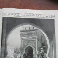 Coleccionismo de Revistas y Periódicos: EEE. Lote 137130718