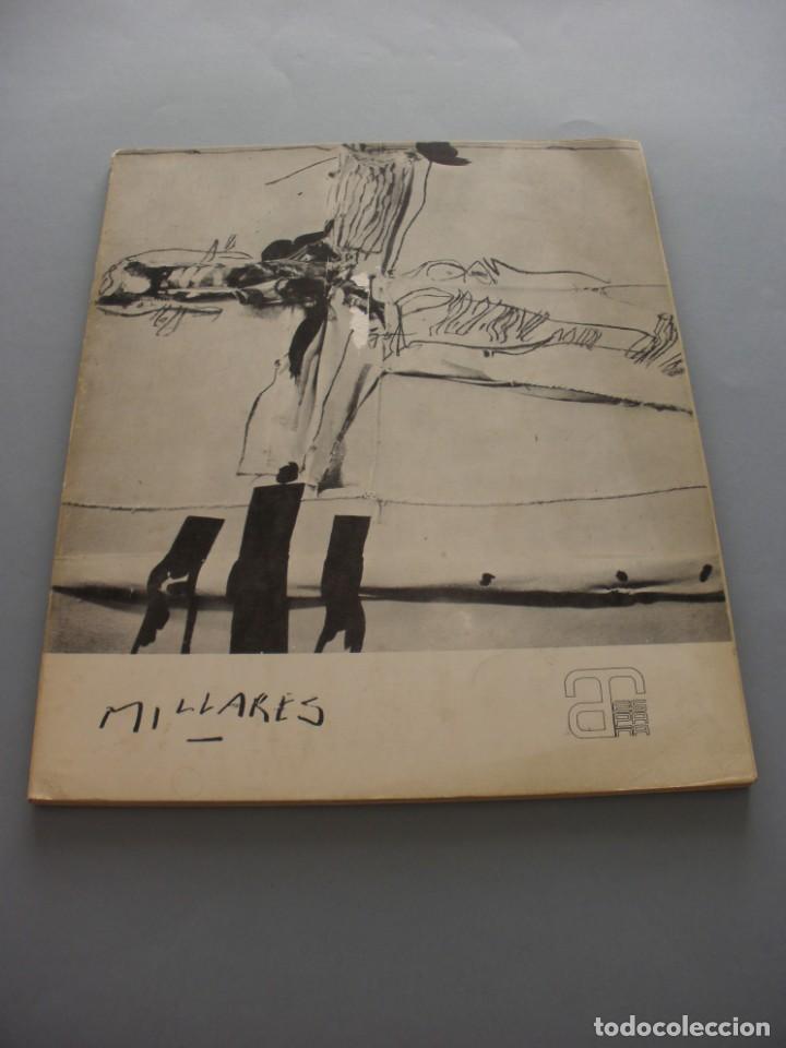 Coleccionismo de Revistas y Periódicos: REVISTAS TEMAS ARQUITECTURA, MADRID 1972. 6 EJEMPLARES: NÚMEROS 158, 159, 161, 162, 166, 168 - Foto 4 - 137293154