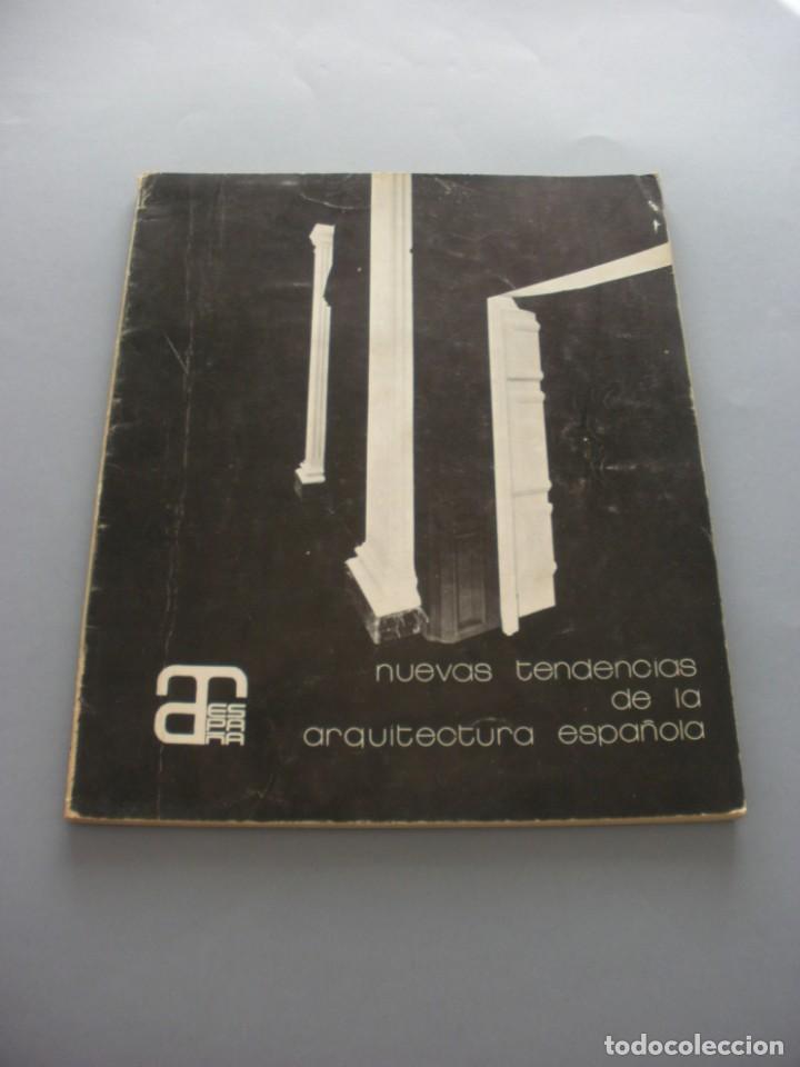 Coleccionismo de Revistas y Periódicos: REVISTAS TEMAS ARQUITECTURA, MADRID 1972. 6 EJEMPLARES: NÚMEROS 158, 159, 161, 162, 166, 168 - Foto 6 - 137293154