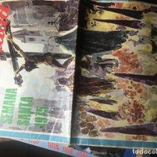 Coleccionismo de Revistas y Periódicos: REVISTA MAGAZINE . Lote 137320970