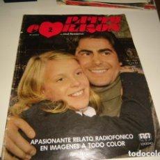 Coleccionismo de Revistas y Periódicos: REVISTA PARTY CORAZON DE ABEL SANTACRUZ - N 2 -- REFGIMHAULEMGRMACABRU. Lote 138050230