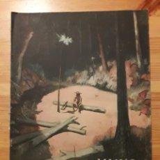 Coleccionismo de Revistas y Periódicos: MUNDO HISPANICO REVISTA 1949 NUMERO 11. Lote 139090141