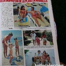 Coleccionismo de Revistas y Periódicos: PALOMO LINARES MARINA DANKO. Lote 139121369