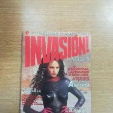 Coleccionismo de Revistas y Periódicos: INVASION! #3 (GLENAT). Lote 139139160