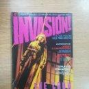 Coleccionismo de Revistas y Periódicos: INVASION! #7 (GLENAT). Lote 139139176