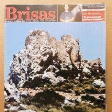 Coleccionismo de Revistas y Periódicos: REVISTA BRISAS 843 CASTILLOS MATEU CLADERA SEBASTIA PERELLO JOAN MAS QUETGLAS. Lote 139309142