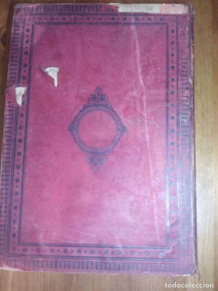 Collection Magazines and Newspapers: ILUSTRACION ARTISTICA Y ALBUM DE SALON. 1882 - Foto 2 - 140538650