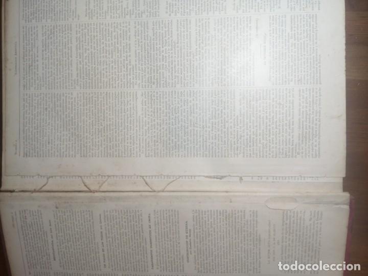 Collection Magazines and Newspapers: ILUSTRACION ARTISTICA Y ALBUM DE SALON. 1882 - Foto 8 - 140538650