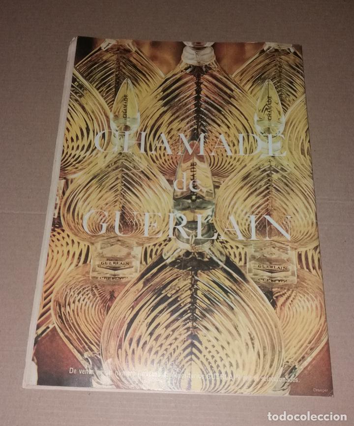 Coleccionismo de Revistas y Periódicos: Revista del corazón. Biografía Farah, La actualidad española - Foto 6 - 140617414