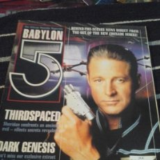 Coleccionismo de Revistas y Periódicos: BABYLON 5 N. 5. Lote 140699622