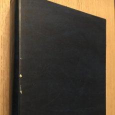 Coleccionismo de Revistas y Periódicos: MINIATURAS CONSTRUCCION & COLECCIONISMO / 1999 Y 2000 / 14 REVISTAS ENCUADERNADAS. Lote 140807902