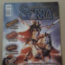 Coleccionismo de Revistas y Periódicos: SERRA N.56 REVISTA JDCC. Lote 141192898