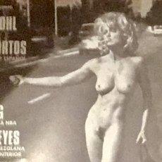 Coleccionismo de Revistas y Periódicos: MADONNA 1992. Lote 141494133
