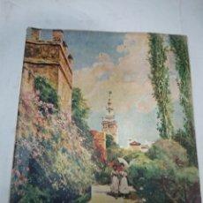 Coleccionismo de Revistas y Periódicos: BLANCO Y NEGRO N°1738 - 7 SEPTIEMBRE DE 1924. Lote 142406796