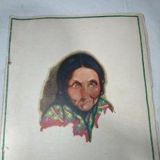 Coleccionismo de Revistas y Periódicos: BLANCO Y NEGRO N°1739 - 14 SEPTIEMBRE 1924. Lote 142406905