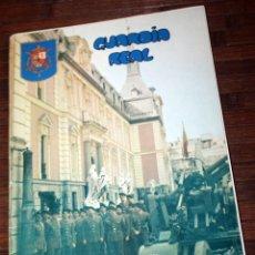 Coleccionismo de Revistas y Periódicos: REVISTA GUARDIA REAL. AÑO 1 - NÚMERO 6 - MARZO 1980 - 80 PÁGINAS - VER SUMARIO. Lote 142937774