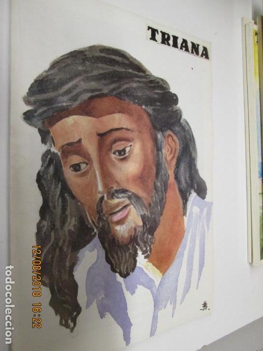 TRIANA REVISTA Nº 33 MARZO 1990 (Coleccionismo - Revistas y Periódicos Modernos (a partir de 1.940) - Otros)