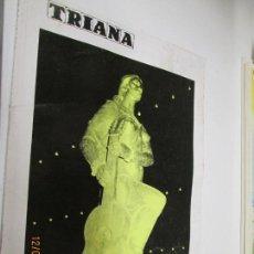 Coleccionismo de Revistas y Periódicos: TRIANA REVISTA Nº 51 DICIEMBRE 1994. Lote 143341546
