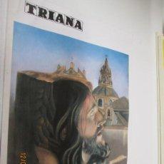 Coleccionismo de Revistas y Periódicos: TRIANA REVISTA Nº 49 MARZO 1993. Lote 143341654