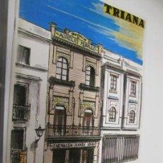 Coleccionismo de Revistas y Periódicos: TRIANA REVISTA DICIEMBRE 1984 . Lote 143342066