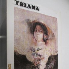Coleccionismo de Revistas y Periódicos: TRIANA REVISTA Nº 47 OCTUBRE 1993. Lote 143342766