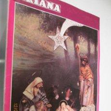 Coleccionismo de Revistas y Periódicos: TRIANA REVISTA Nº 44 DICIEMBRE 1992. Lote 143342862