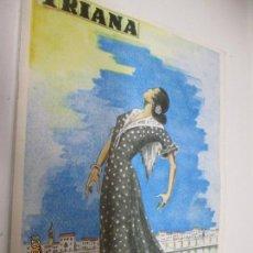 Coleccionismo de Revistas y Periódicos: TRIANA REVISTA Nº 25 MARZO 1988. Lote 143343118