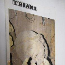 Coleccionismo de Revistas y Periódicos: TRIANA REVISTA Nº 48 DICIEMBRE 1993. Lote 143343210