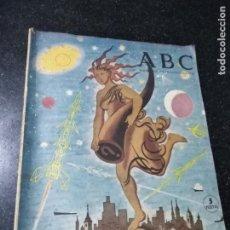 Coleccionismo de Revistas y Periódicos: REVISTA. ABC NUMERO EXTRAORDINARIO. . Lote 143941526
