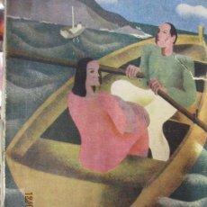 Collezionismo di Riviste e Giornali: BLANCO Y NEGRO REVISTA ILUSTRADA Nº 2300 18-AGOSTO-1935. Lote 144272614